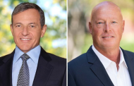 Disney's Bob Iger to forgo salary and Bob Chapek to take 50% paycut amid Coronavirus Crisis