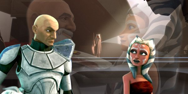 The Mandalorian's Dave Filoni Teases Another 'Star Wars: The Clone Wars' Character For Season 2 1