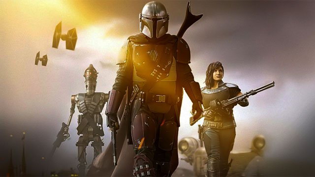 'The Mandalorian' Season 2 Has Finished Filming According to the Cast