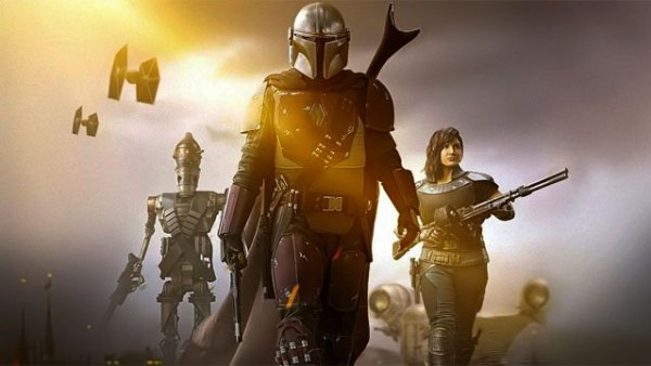 'The Mandalorian' Season 2 Has Finished Filming According to the Cast 1