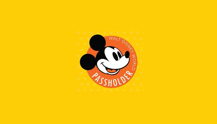 Disney World Annual Passholder Closure Information