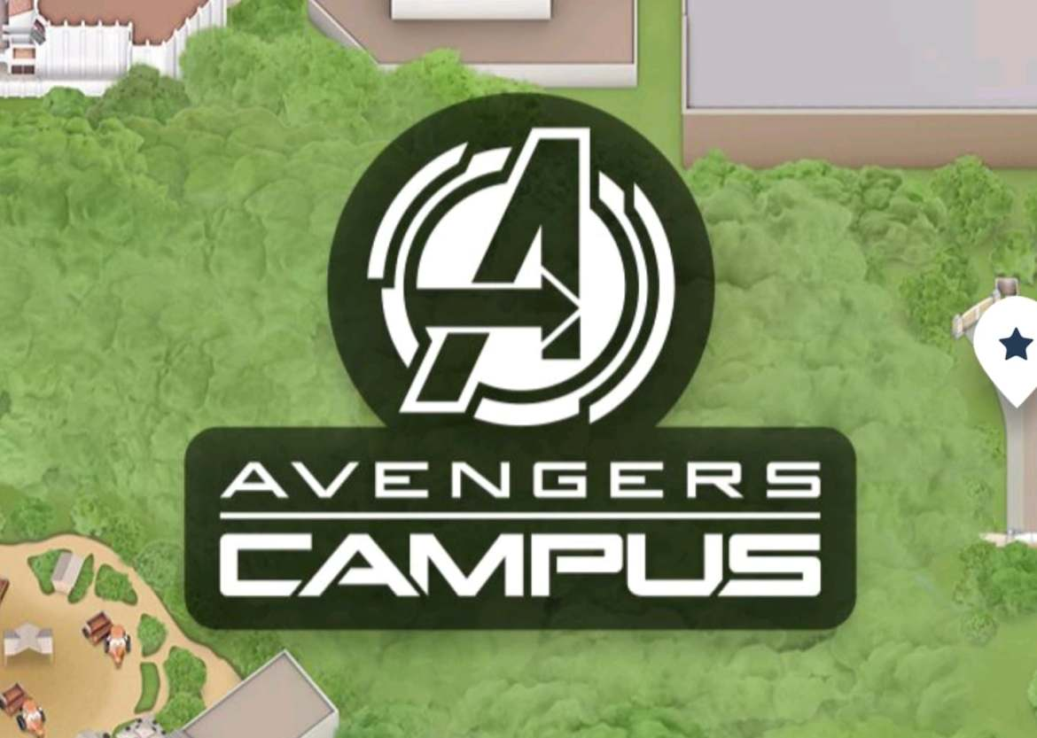 New Disneyland App Update Shows Avengers Campus and More!