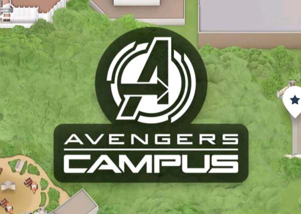 New Disneyland App Update Shows Avengers Campus and More! 1