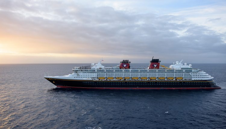 Disney Cruise Line Offering Final Payment Extension