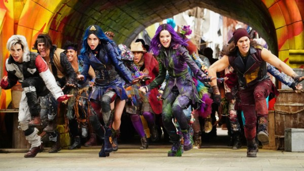 Stage Adaption for Disney's 'Descendants' Is Now Available For Licensing 3