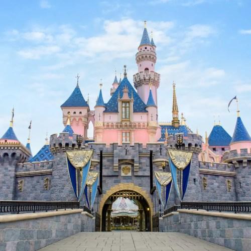 Magical Disney Sunrises from around the globe 2
