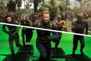 Marvel Studios VFX Company Confirms Artists Are Working On Marvel Films From Home