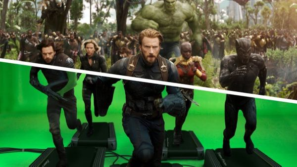 Marvel Studios VFX Company Confirms Artists Are Working On Marvel Films From Home 1