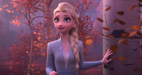 Frozen 2 is on Disney+ Now! 1