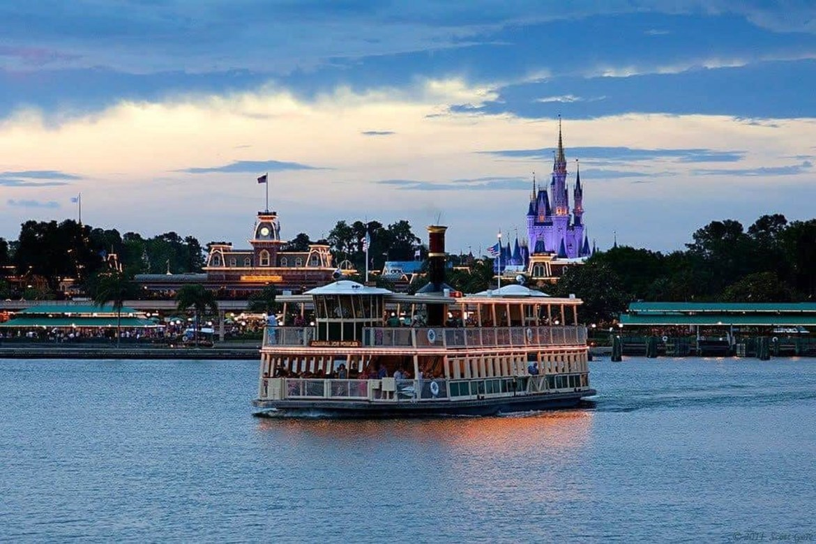 Disney Returns Fully Working Iphone 11 To Family Weeks After Device Sank To Bottom Of Seven Seas Lagoon