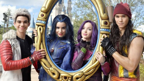 Stage Adaption for Disney's 'Descendants' Is Now Available For Licensing 1