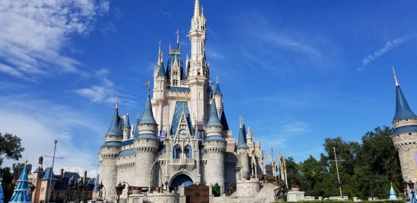 Analyst predicts it could be years till Disney World returns to normal 1
