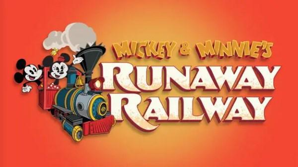 First look inside Mickey & Minnie's Runaway Railway at Walt Disney World 4