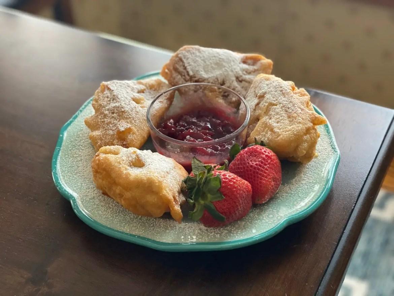 Making Disneyland's Monte Cristo Sandwich at Home