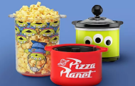 Get Your Kitchen Popping With These Fun Pixar Kitchen Appliances