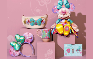 It's A Small World Minnie Main Attraction Collection Revealed