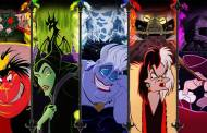 Learn The History Of Disney Villains!