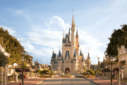 Disney buys 26 acres near the Magic Kingdom