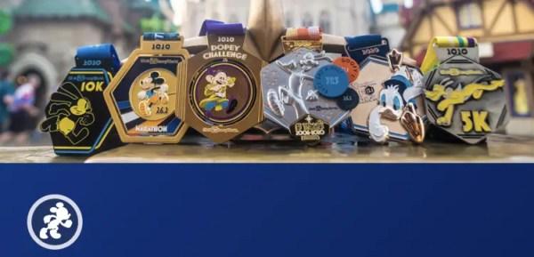 Walt Disney World Marathon Registration