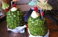 Disney Magic at Home: Lapu Lapu Recipe from the Tambu Lounge in Disney's Polynesian Resort