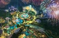 Universal Delays Epic Universe Construction due to Coronavirus