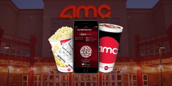AMC Theatres Expected To Remain Closed Through The Summer, Possibly Longer 3