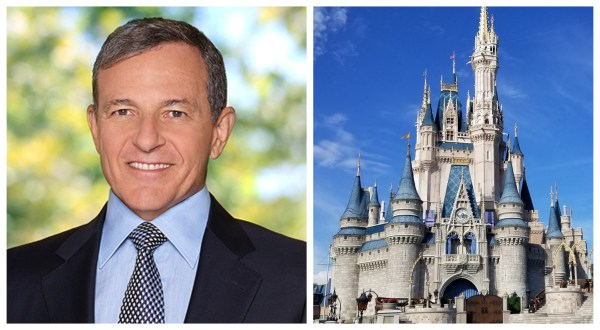 Bob Iger talks about possible changes coming to Disney Parks when they reopen 1