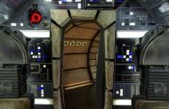 Star Wars Backgrounds to Take Your Next Video Call to Another Galaxy
