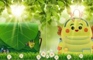Exciting New A Bug's Life Loungefly Collection Fluttering In Soon
