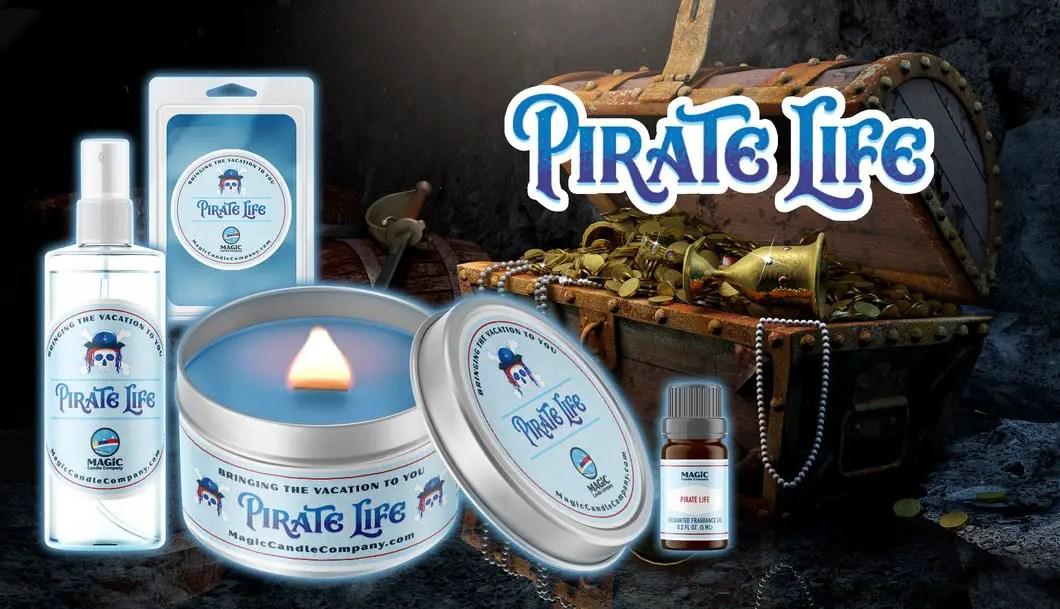 Magic Candle Company Creates Disney Fragrances For Home