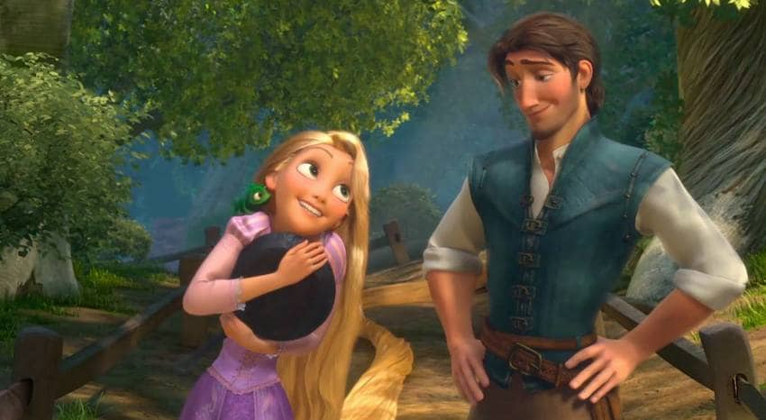 Zachary Levi Says He Would Be Too Old To Play Flynn Rider In A Live-Action 'Tangled'