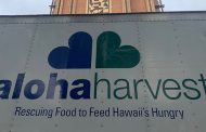 Disney's Aulani Resort Donates Fresh Food to Local Community