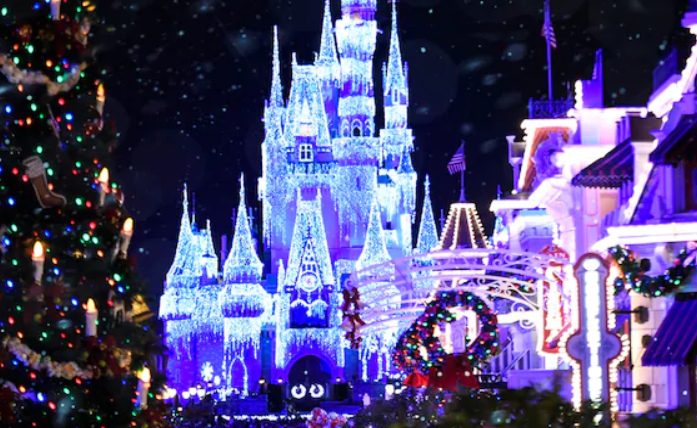 2020 Mickey's Very Merry Christmas Party Dates & Pricing