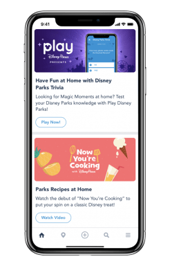 disney parks app 3