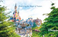 Disneyland Paris Celebrating Earth Month Magic of Nature!
