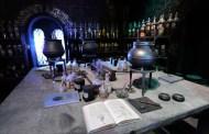 Enroll At A Virtual Hogwarts And Take Free Online Classes