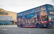 Harry Potter Buses Used as Free Transport for NHS Workers!