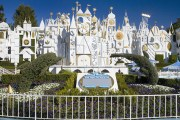 Take A Virtual Boat Ride On It's A Small World From Around The Globe!
