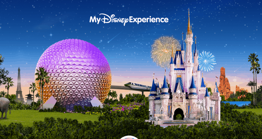 Disney Parks Apps Now Offering New Ways To Enjoy The Magic At Home!