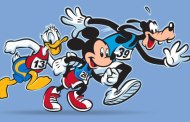 Walt Disney World Treadmill Workouts
