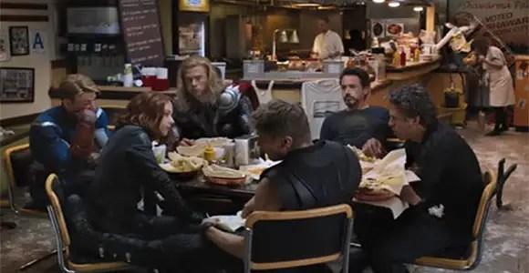 PETA Lobbies Taika Waititi to Make Thor Go Vegan in 'Thor: Love and Thunder' 3