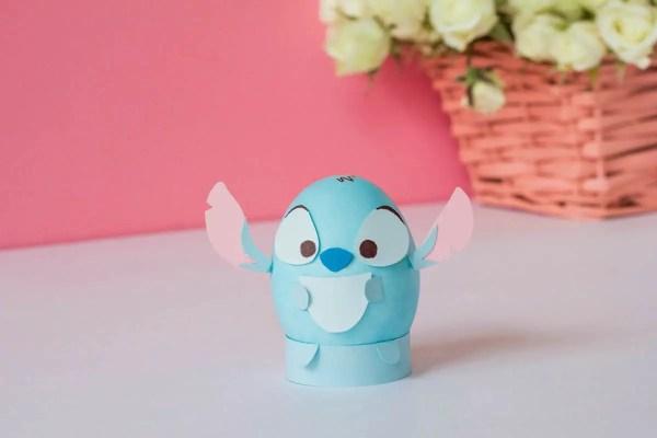 Make Disney's Ufufy Easter Eggs 4