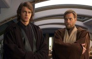 Hayden Christensen Could be Returning to Play Anakin in Upcoming Star Wars 'Kenobi' Series