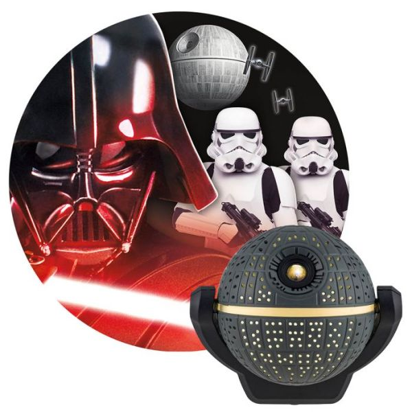 These Epic Star Wars Night Lights Are On Sale For May the Fourth 2