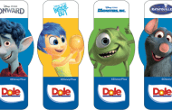 Dole & Disney want you to live Healthy Lives