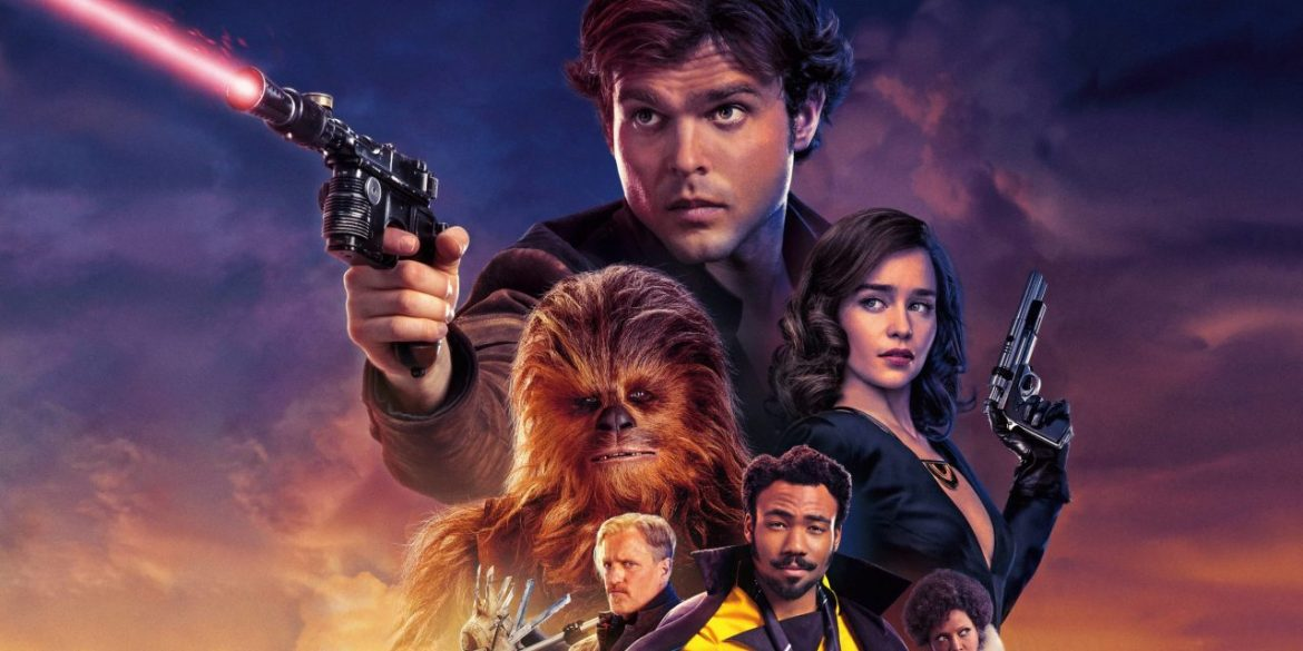 Rumored: 'Solo' Series Coming to Disney+ After Trending Online