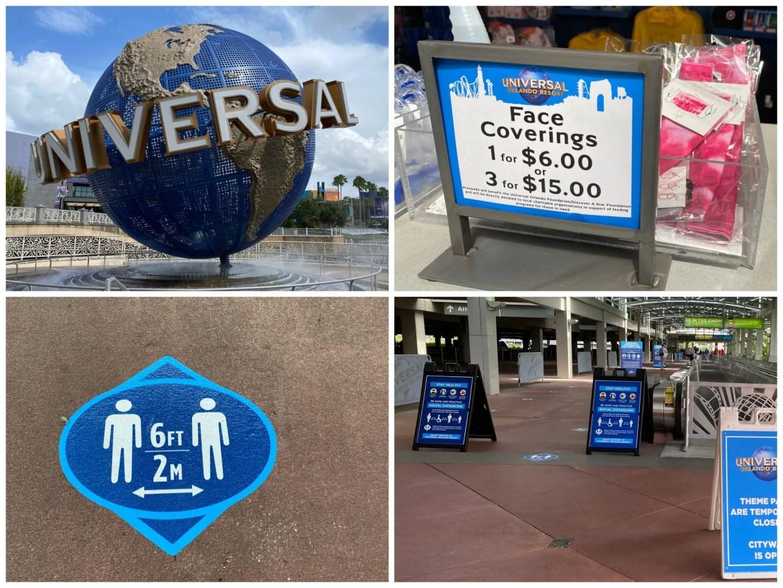 Photos: Universal Citywalk Is Now Open In Orlando