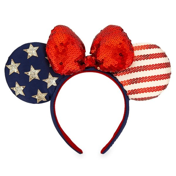 New Americana Disney Collection Now Available On shopDisney 4