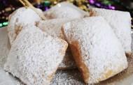 Disney Magic at Home: Gluten-Free Beignet Recipe