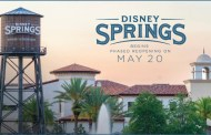 Phased Reopening for Disney Springs Will Begin May 20